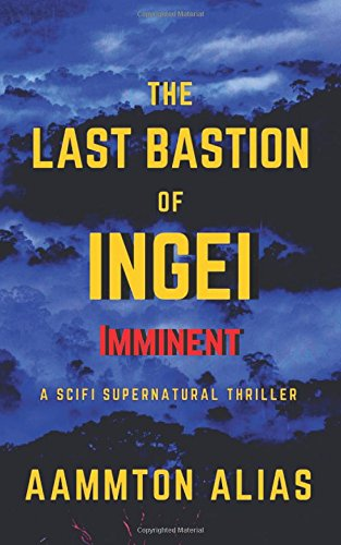 Dr Kat reviews: 'The Last Bastion of Ingei' & 'Jewel: An