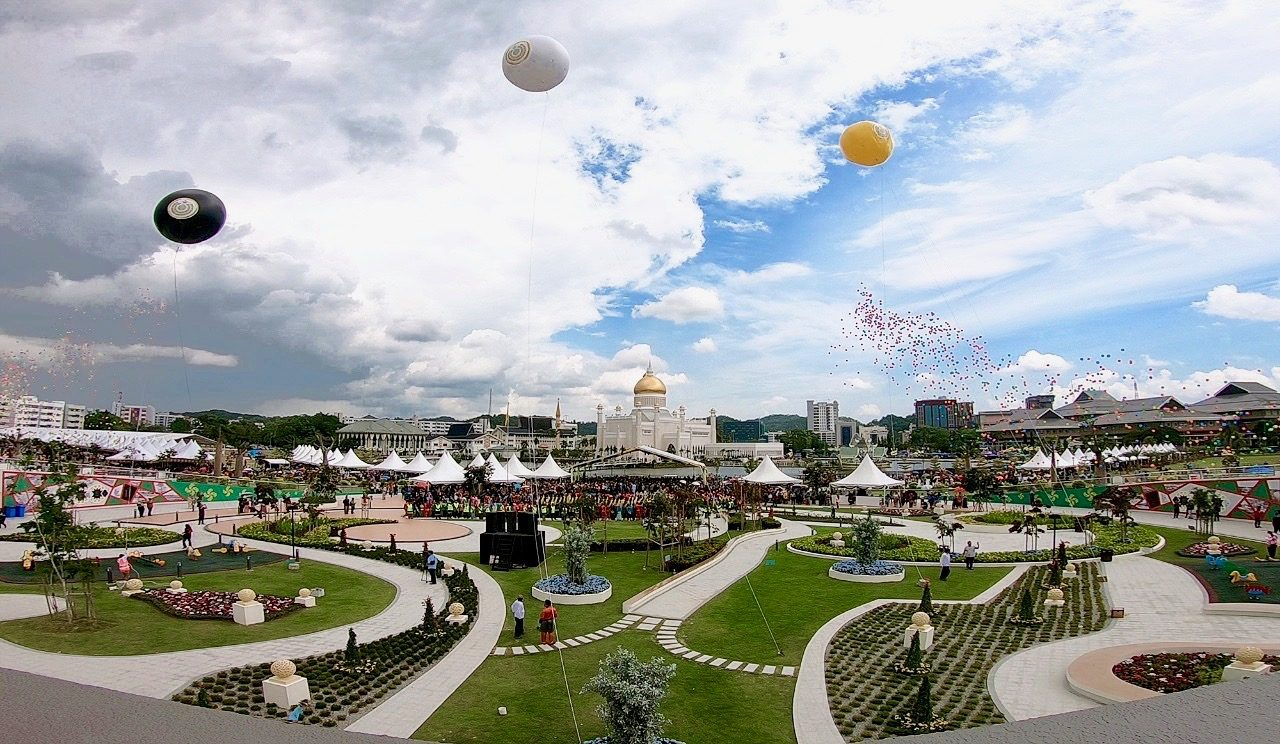 Brunei December Festival kicks off on Sunday - The Scoop