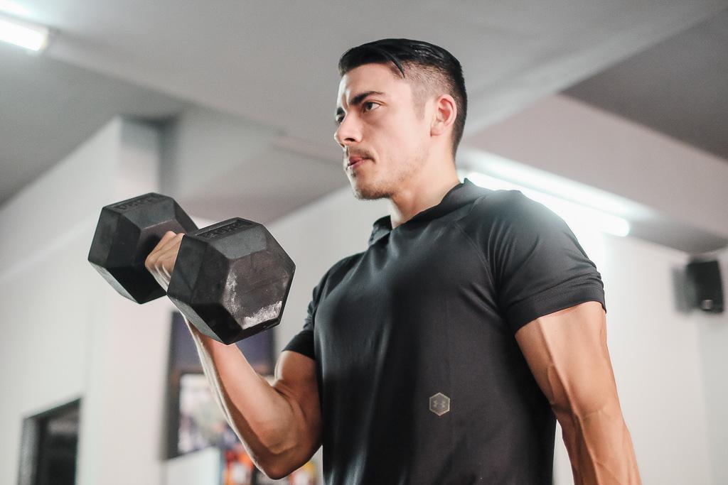 latest urban fitness challenge