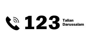 123 Talian Darussalam