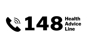148 Health Advice Line