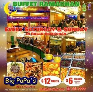 Big Papa's Restaurant