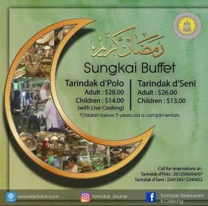 Tarindak Restaurant & Catering